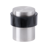 GPF0725.09 RVS deurstopper 40x35 mm