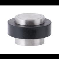 GPF0726.09 RVS deurstopper 29x48 mm