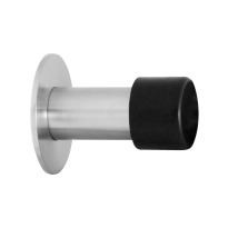 GPF0733.09 RVS deurstopper 60x22/50mm