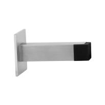 GPF0739.09 RVS deurstopper 85x20/50mm