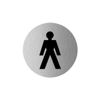 GPF0405.09 pictogram 'Heren'