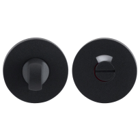 GPF0903VRAS toiletgarnituur 53x6mm stift 8mm antraciet