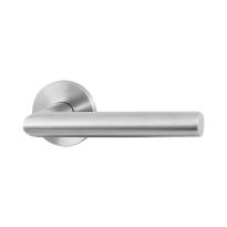 GPF115VR deurkruk op rozet