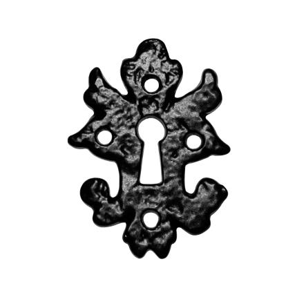 KP1064 sleutelrozet