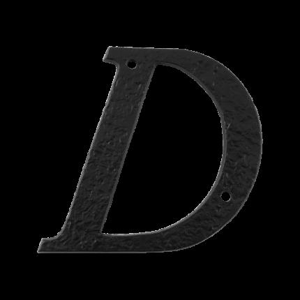 KP1978 letter D/ 101mm