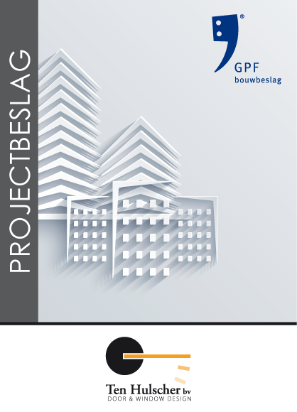 GPF Projectbeslag