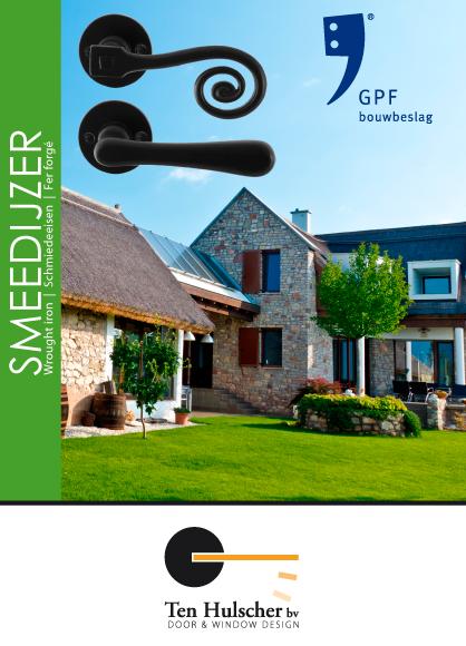 GPF Smeedijzer