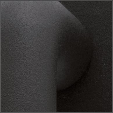 GPF raambeslag in zwart