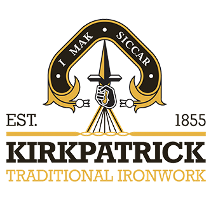 KirkPatrick Logo