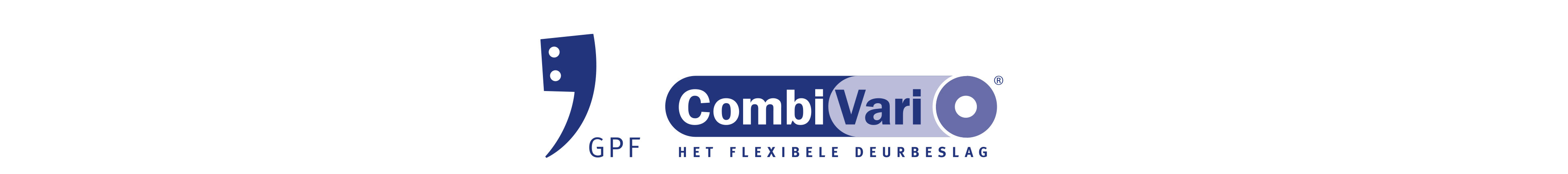 Logo GPF CombiVari