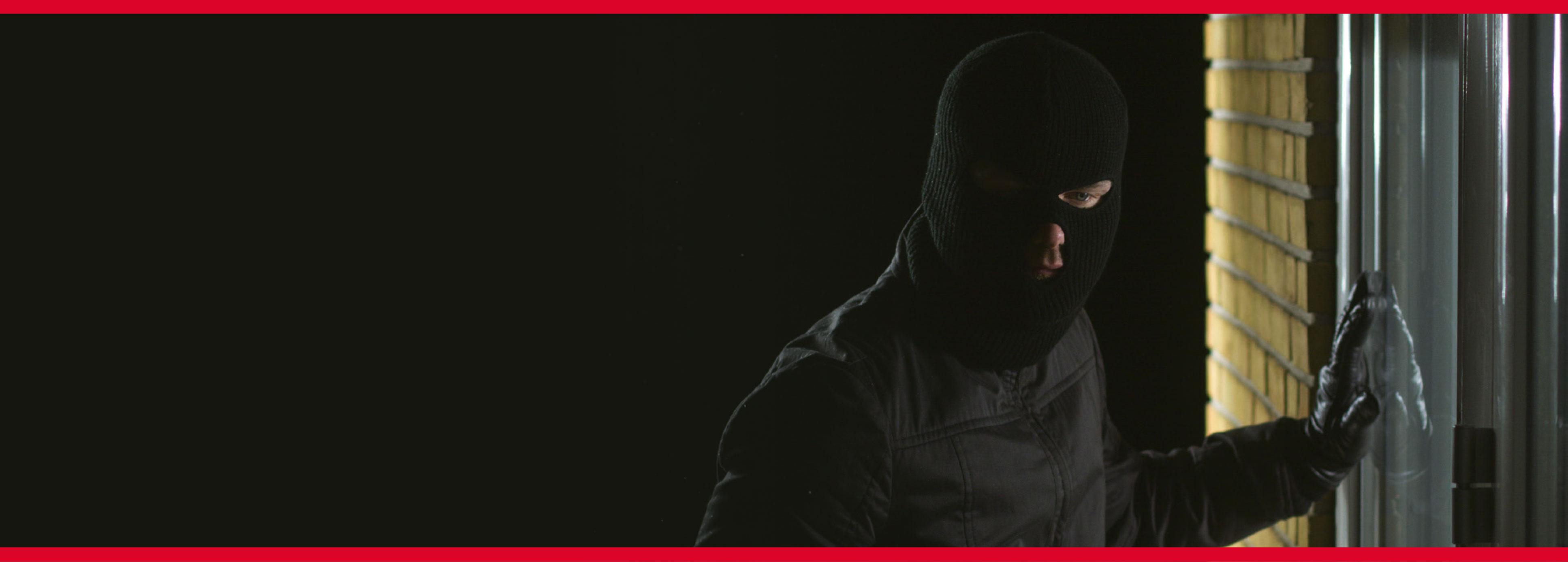 GPF Veiligheidsbeslag beschermt uw woning