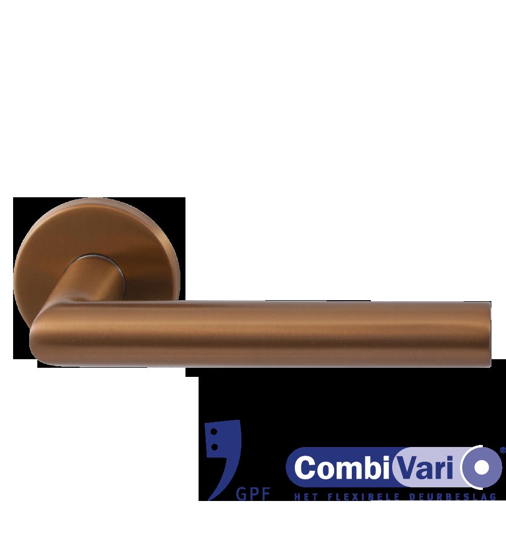 GPF Combivari pvd koper